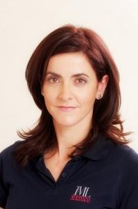 Dra. Paloma Cornejo Navarro, Jefe de la Unidad de Dermatología de IML.