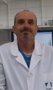 Dr. José Aguilera