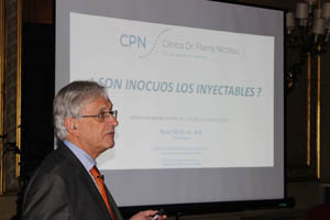 DR PIERRE NICOLAU 1