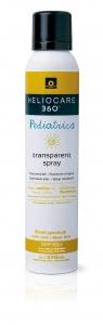 Heliocare Spray pediatrics 130115