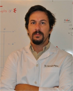 Dr. Hernán Pinto