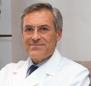 Dr. Carlos Guillén, Director de IVADE