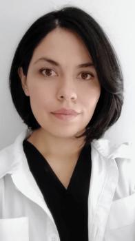 Dra Jazmin Fragoso