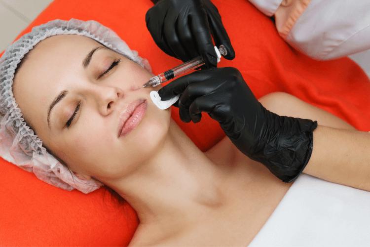 tratamientos inyectables