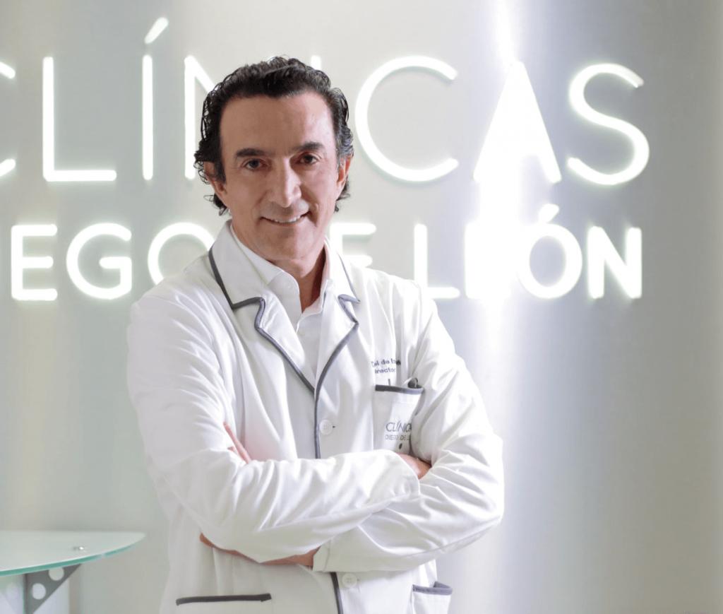 Dr. Miguel de la Peña