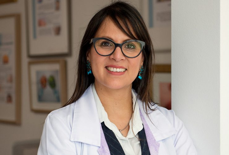 Dra Indira Blanco