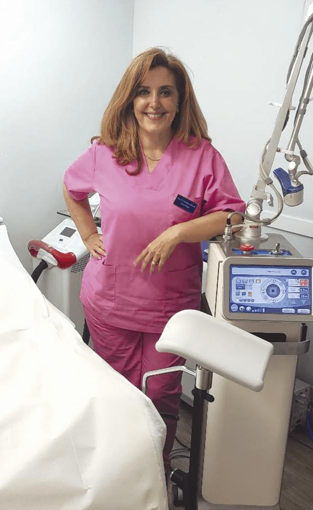 Victoria Martínez Morón